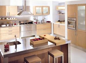 habitación 12 Cocina